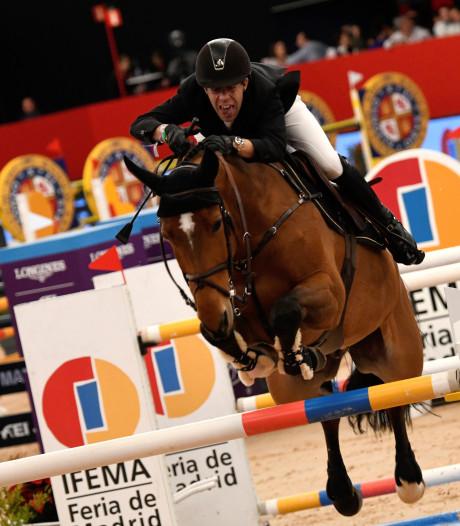 Springruiter Van der Vleuten uit Someren wint in La Coruňa