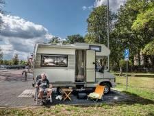 Luide roep om nieuw camperparkje in of rond Spijkenisse