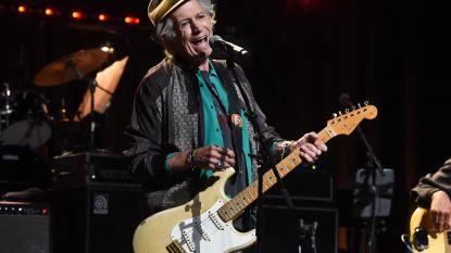 """""""Één van ons zal eerst moeten doodvallen"""": The Rolling Stones denken nog lang niet aan pensioen"""