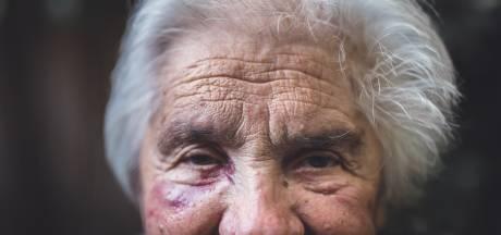 Ouderenmishandeling komt in vele gedaantes voor