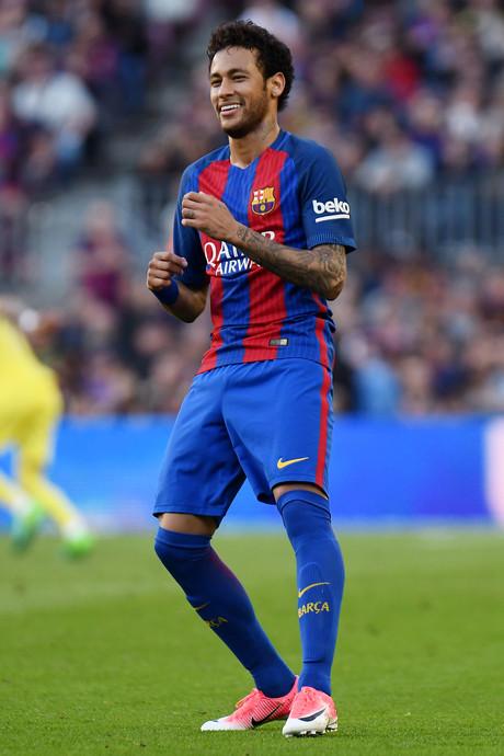 Neymar vrijgesproken in belastingzaak