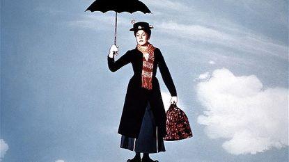 FLASHBACK: Mary Poppins