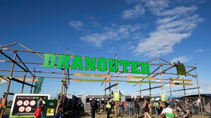 Festival Dranouter lost eerste namen