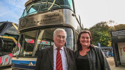 Busworld neemt afscheid van Kortrijk