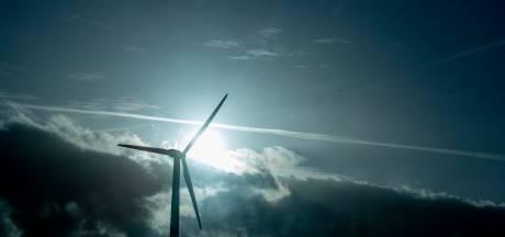 Windmolens in Heumen, gaat dat samen met vliegbasis Volkel?