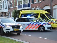 Fietser gewond bij ongeval op Academiesingel Breda