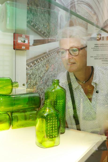 Nationaal Glasmuseum laat de schoonheid van gewoon glas zien