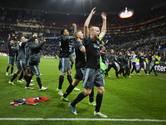 Poll: Wint Ajax de Europa League-finale?