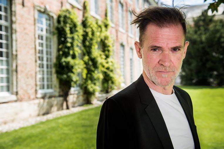 Björn Soenens.