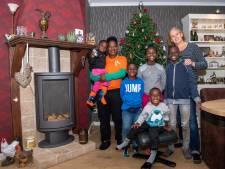 Hardenbergse hulpverleenster in tranen: gevlucht van weeshuis in Oeganda na geweldsgolf