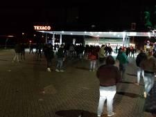 De Graafschap: Opstootje met FC Twente-fans viel wel mee