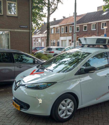 Is de parkeerwanbetaler straks ook de scanauto te slim af in Tilburg?