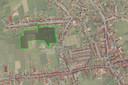 Het gaat om een woonuitbreidingsgebied van 4,4 ha dat men wil aansnijden.