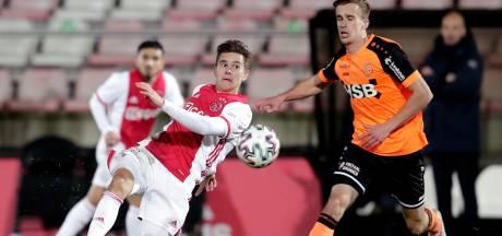 FC Volendam heeft weinig aan punt in Amsterdam, NEC kent geen problemen met Jong AZ