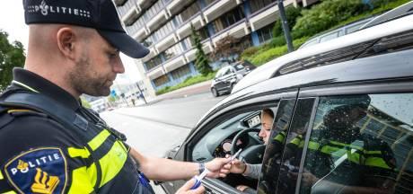 Speekseltest haalt duizenden drugsgebruikers van de weg, en die moeten zwaar boeten