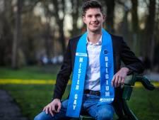 """Metaalarbeider is Mister Gay-finalist: """"Het is makkelijker homo te zijn in Brugge dan in Geluwe. Maar op het werk heb ik nog geen negatieve reacties gekregen. Integendeel, ze supporteren zelfs voor me"""""""