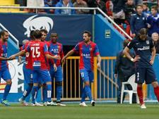 Levante al na een jaar terug in Primera Division