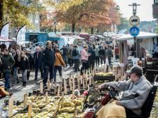 Jaarmarkt Rijen zit nog boordevol mooie tradities