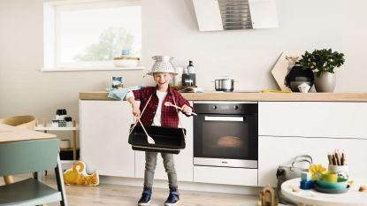 Keukenprinses of fornuisfurie: zo vind je de oven die bij jouw kookstijl past