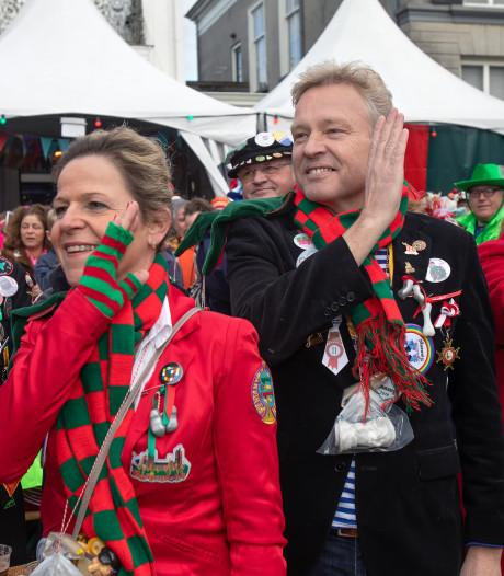 Mark Buijs honderd dagen burgemeester van Oosterhout: 'Ik wil iedereen een hand geven'