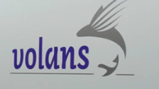 De Volans is exit.