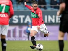 Na NEC wil ook PEC Zwolle niet verder met Anass Achahbar