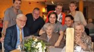 Florreke Geeraerts viert 101ste verjaardag