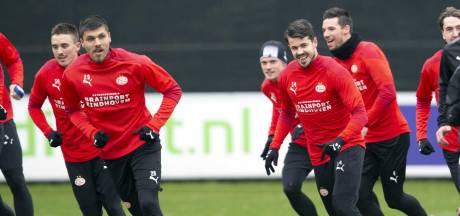 PSV zit ruim in de jas in aanloop naar Ajax-uit