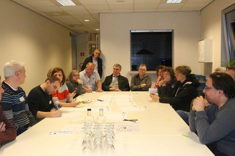 Hoegaarden-inwoners en ideeën