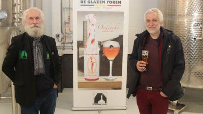 Oilsjtersen tripel Ondineke uitzonderlijk gebrouwen met verdwenen Aalsterse hop