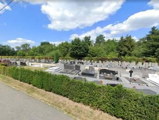 Geen nieuwe begravingen meer op begraafplaats De Heuvels