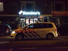 Schrik zit er goed in bij Domino's Waddinxveen na gewapende overval, pizzeria wordt mogelijk veiliger