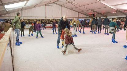 Vijf tips voor dit weekend: van schaatsen in Oudenaarde en wandelen in Gent tot zingen met het Martinuskoor in Lievegem