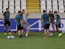 Ajax zwaar favoriet, maar APOEL kan zomaar bananenschil zijn