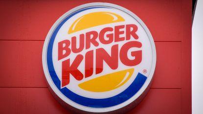 Deliveroo levert nu ook Burger King aan huis  in Kortrijk