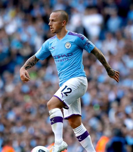 Premier League-debuut voor Angeliño tijdens veegpartij van 'City' tegen Watford