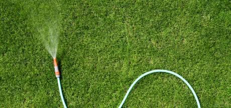 'Extreem' waterverbruik in Twente door hoge temperaturen