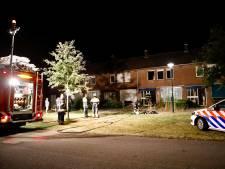 Woningbrand in Grave, politie doet onderzoek naar mogelijke brandstichting en hennepkwekerij