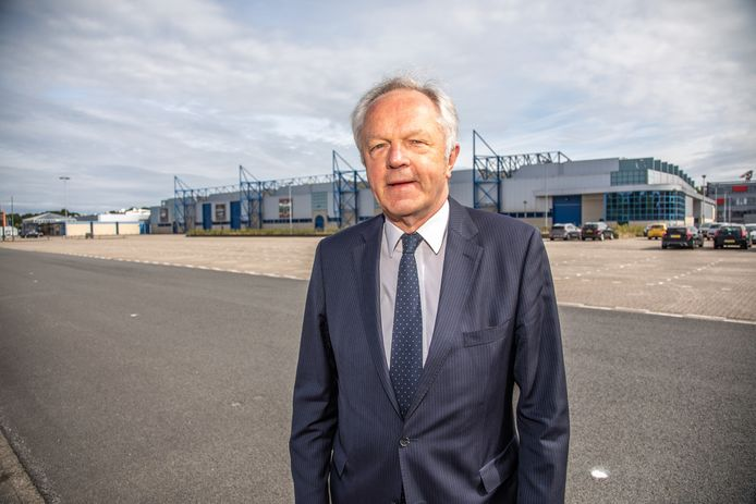 Zwollenaar Henk Jan Meijer vervangt tijdelijk burgemeester Onno van Veldhuizen in Enschede.