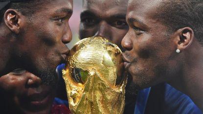 Akelig echt: FIFA-game voorspelt exacte WK-parcours van Frankrijk én moeilijke tabelhelft van Belgen