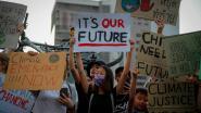 Klimaatverandering voor het eerst topprioriteit van Europeanen