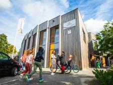 Beatrixschool in Dubbeldam viert een jaar lang feest vanwege 50-jarig bestaan