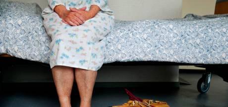 Ziekenhuizen schrikken: dementie bij ouderen vaak niet herkend