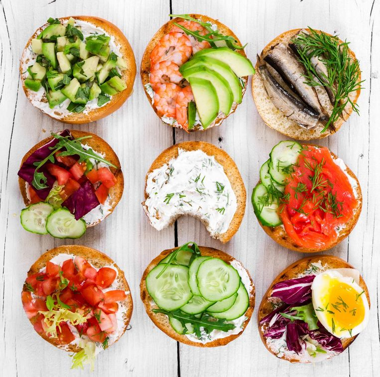 eet je darmen gezond