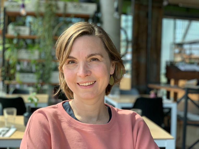 Dr. Elke Van Mieghem, oncologe in Sint-Trudo Ziekenhuis in Sint-Truiden start in september met een oncomap