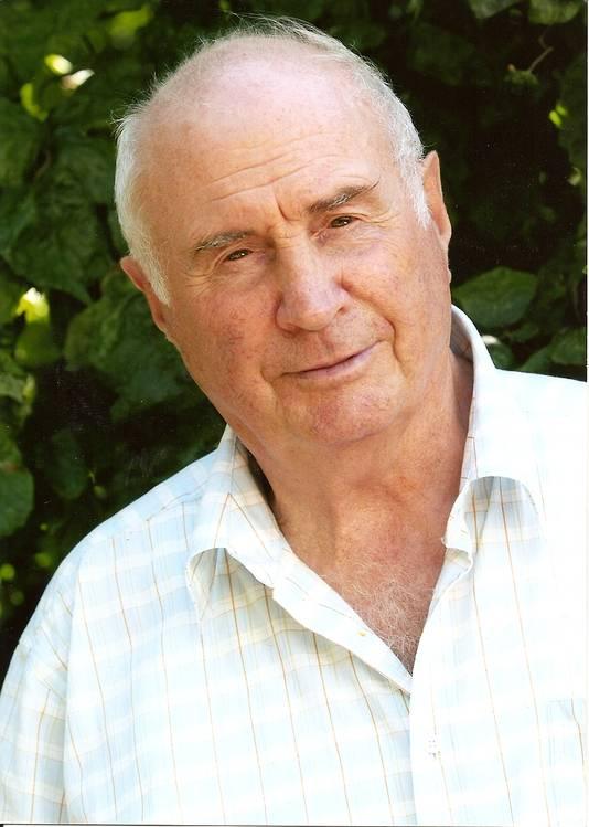 Jan van Kuik in 2010