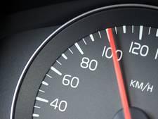 Automobilist in Rotterdam rijdt 53 kilometer per uur te hard