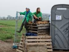 Voormalige scoutinglocatie Nijkerk goed voor woningen