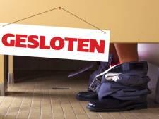 Amper openbare toiletten open: 'Wilt u naar de wc? Dat is dan 4000 euro, want zo hoog is de boete'