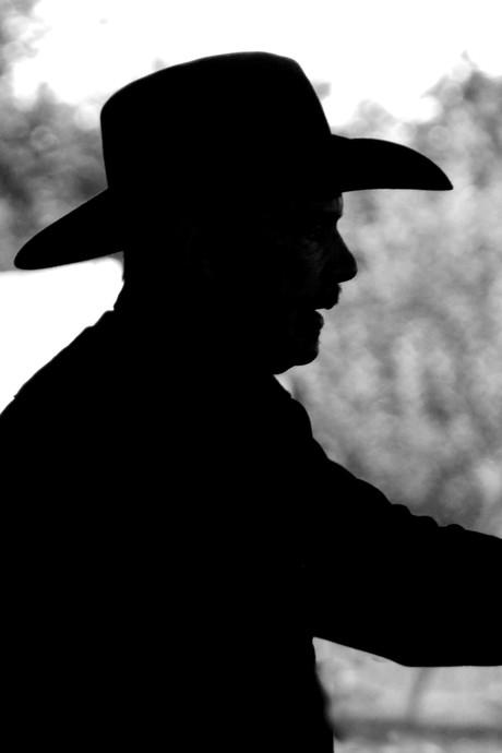 Politie gaat praten met 'cowboy' die scholieren zou achtervolgen in Rhenen